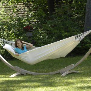 Apollo hammock stand