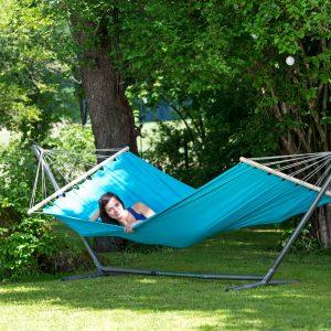 Sumo RockStone hammock stand