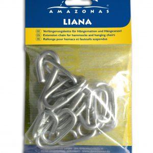 Liana packaging