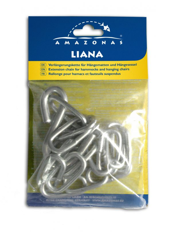 Liana packaging