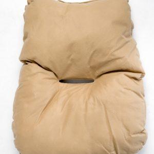 Globo cushion filling