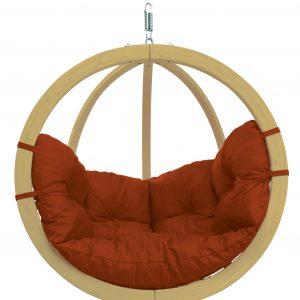 Globo Chair Terracotta AZ-2030830
