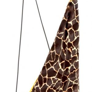 hang mini giraffe