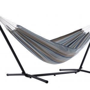 Sunbrella Gateway Mist Hammock with Stand (8ft)
