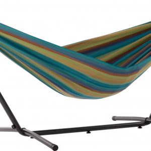 Sunbrella Lagoon Hammock with Stand (8ft)
