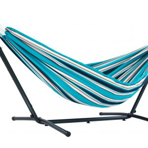 Sunbrella Token Surfside Hammock with Stand (8ft)