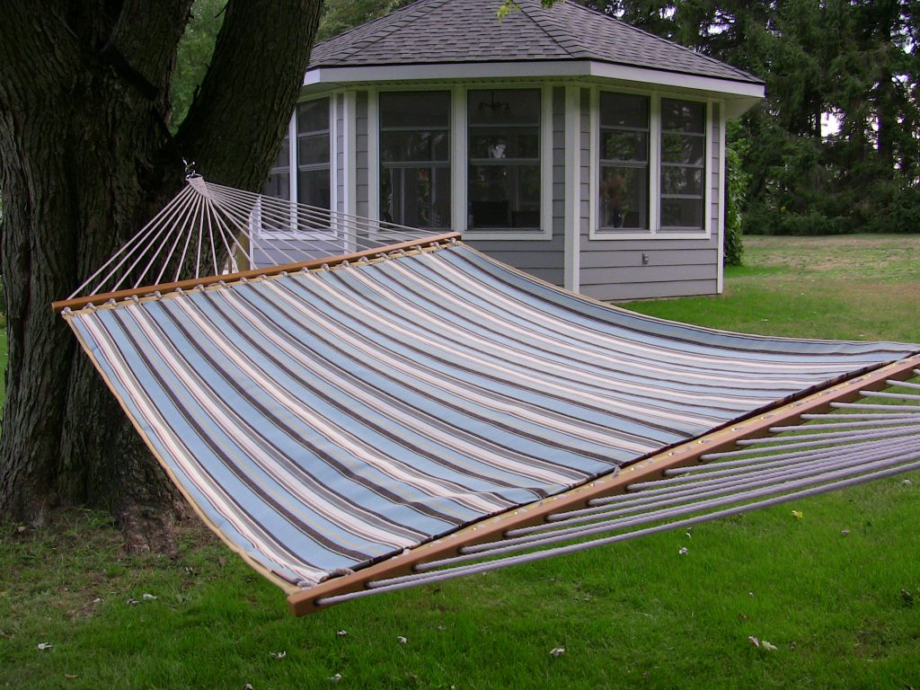 Spreader Bar Hammocks