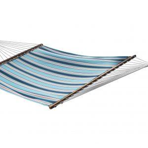 Sunbrella Quilted Hammock - Double (Token Surfside)