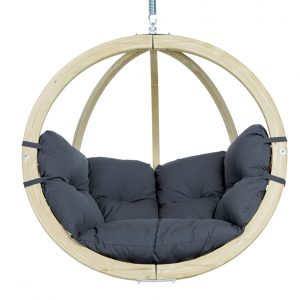Globo Chair Anthracite